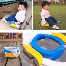 Gyerek mobil wc és wc szűkítő készletről