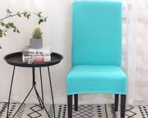 Rugalmas székhuzat több színben