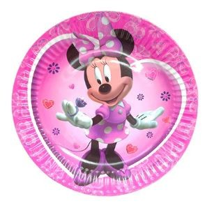 Minnie Mouse dekorációs szett  készletről