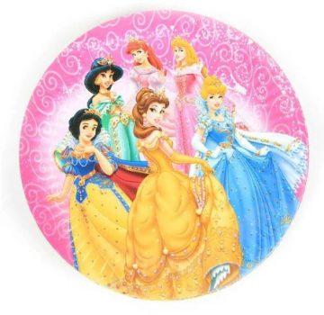 Disney hercegnős party szett Készleten