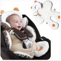 Gyerekülés- és babakocsibetét szűkítőbetét babáknak