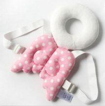 Védőszárnyak babáknak