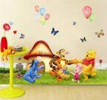 Gyerekszoba dekorációk
